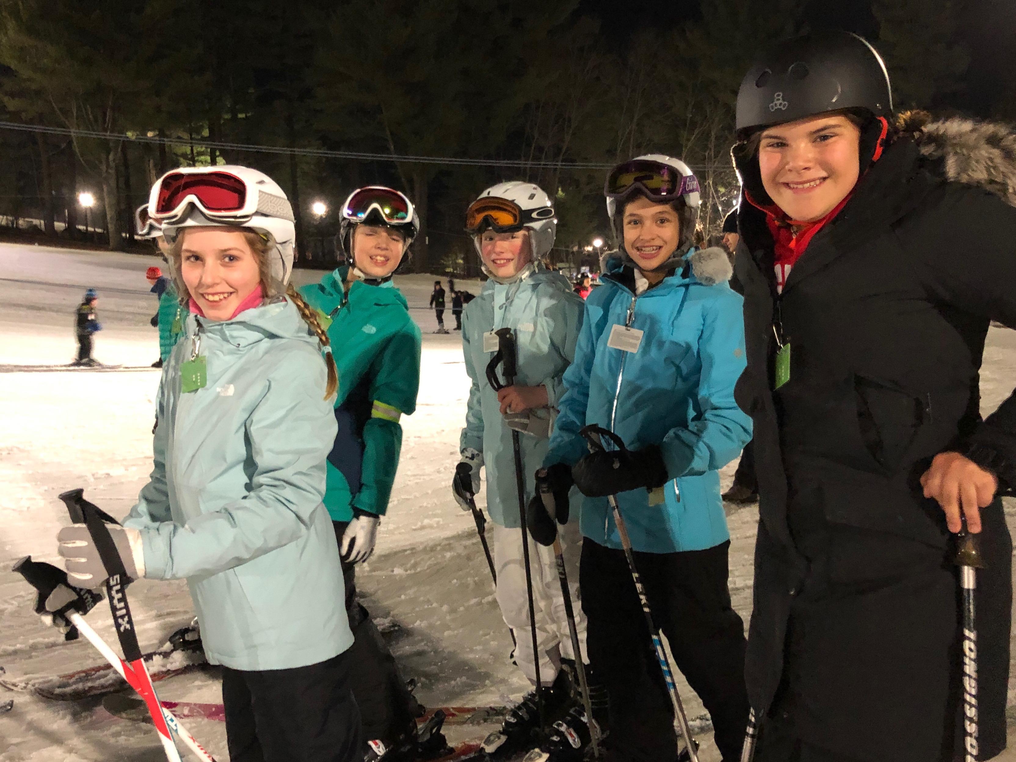 Ski Clubs